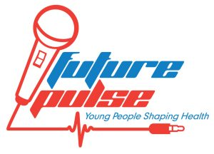 Future Pulse Logo Blue